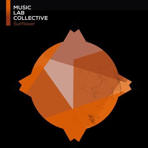 Sunflower (arr. piano) de Music Lab Collective