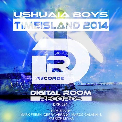 Timeisland 2014 von Ushuaia Boys