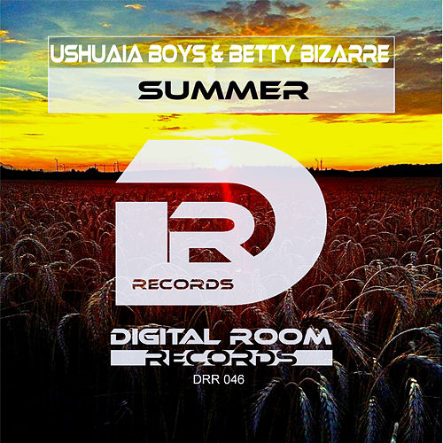 Summer von Ushuaia Boys