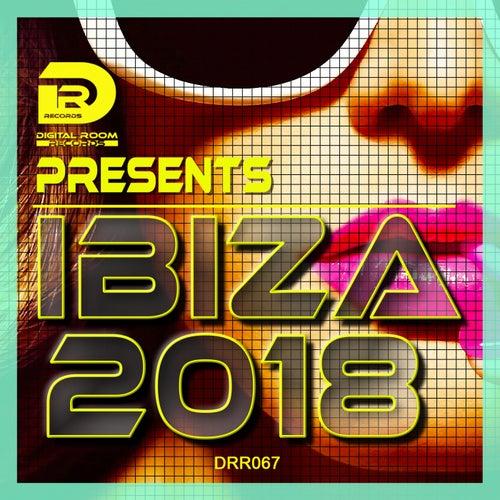 Ibiza 2018 - EP von Various Artists