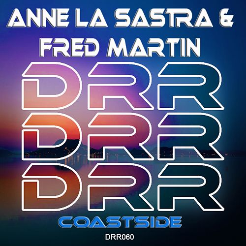 Coastside - Single von Anne La Sastra
