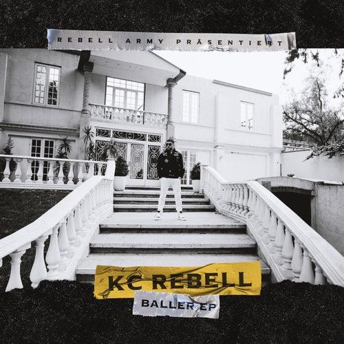 Baller EP von KC Rebell