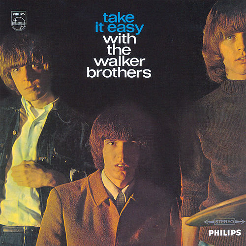 Take It Easy With The Walker Brothers de The Walker Brothers