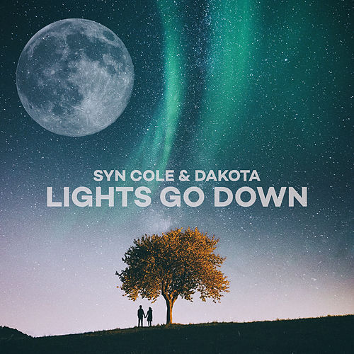 Lights Go Down von Syn Cole