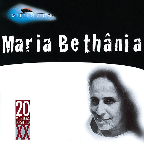 20 Grandes Sucessos De Maria Bethânia von Maria Bethânia