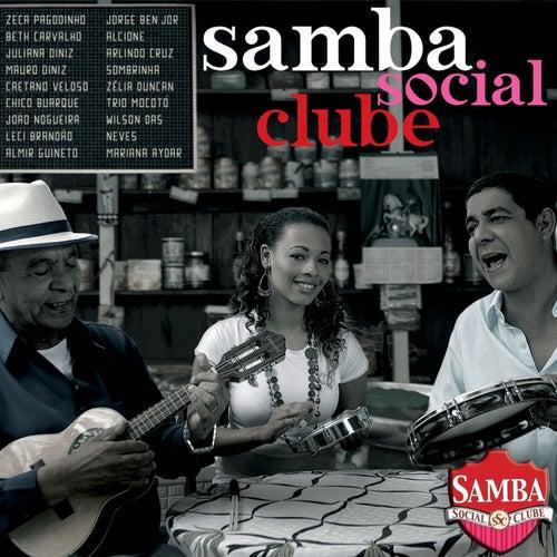 Samba Social Clube von Various Artists