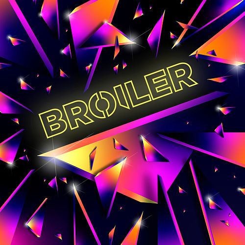 Blow Out (Wasted) von Broiler