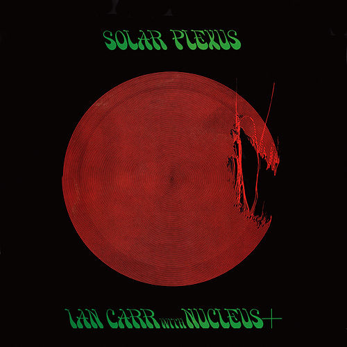 Solar Plexus von Ian Carr