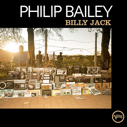 Billy Jack by Philip Bailey