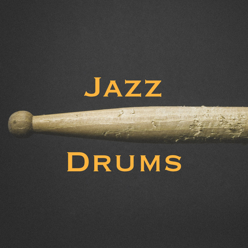 Jazz Drums de Various Artists