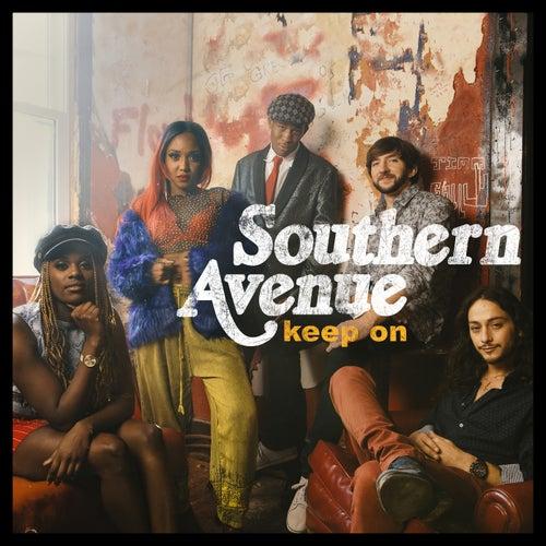 Savior de Southern Avenue