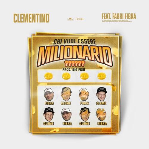 Chi Vuole Essere Milionario? by Clementino