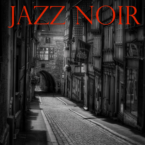 Jazz Noir de Various Artists