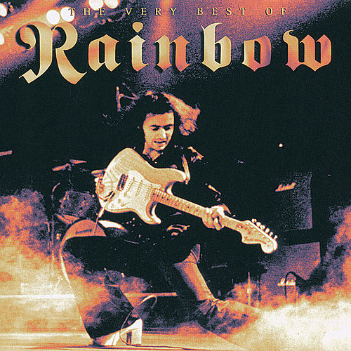 The Very Best Of Rainbow by Rainbow
