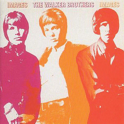 Images (Deluxe Edition) von The Walker Brothers