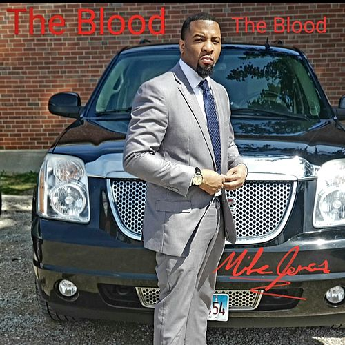The Blood de Michael Jones