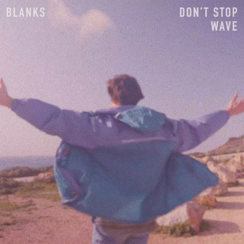 Don't Stop de Blanks