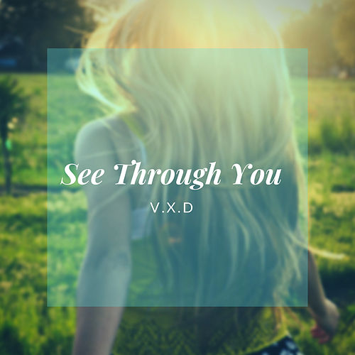 See Through You by V.X.D