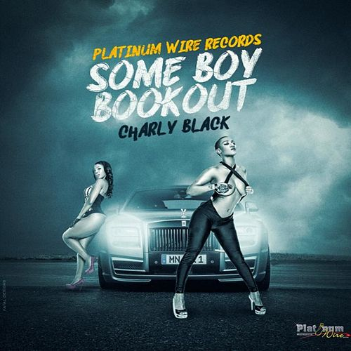Book Out van Charly Black