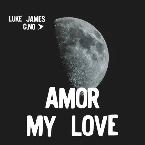 Amor, My Love de Luke James