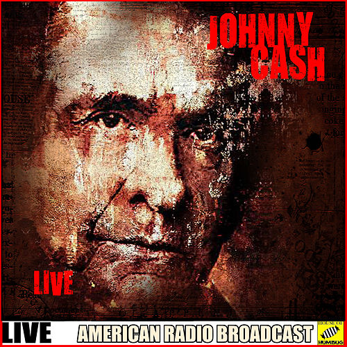 Johnny Cash - Live (Live) by Johnny Cash