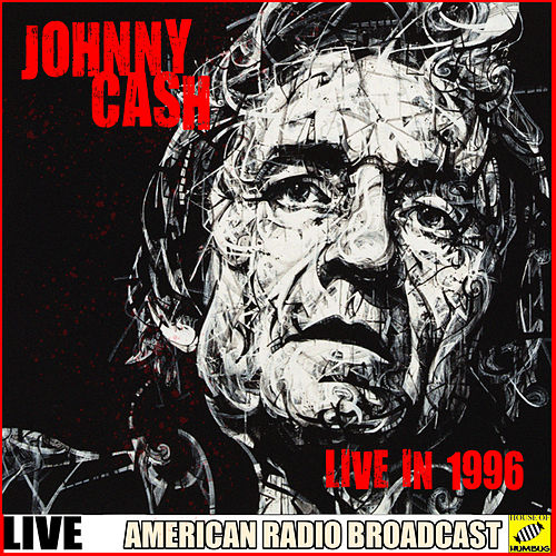 Johnny Cash - Live in 1996 (Live) van Johnny Cash