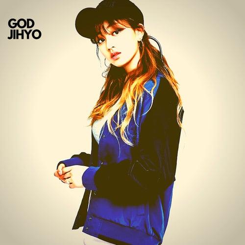 God Jihyo de DJ Manox