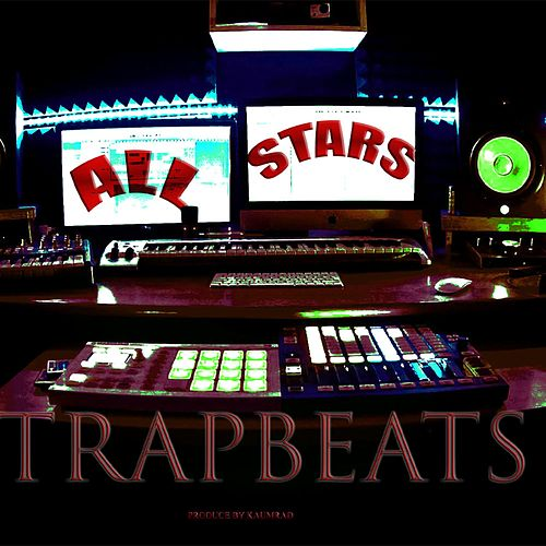 All Stars Trapbeats de Kaumrad