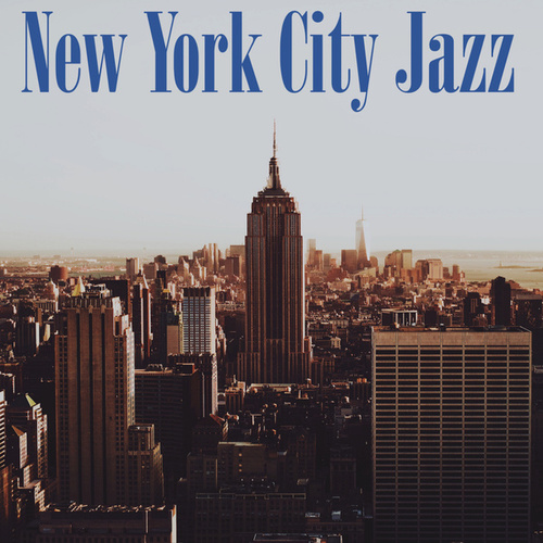 New York City Jazz by Various Artists