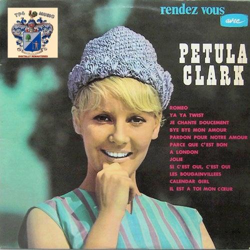 Rendez Vous Avec von Petula Clark