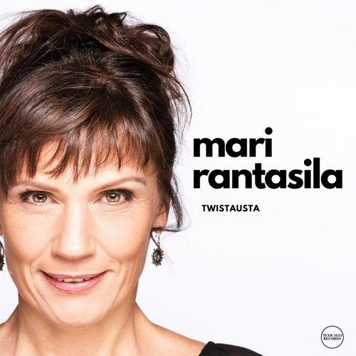 Twistausta by Mari Rantasila