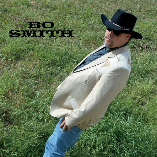 Bo Smith by Bo Smith