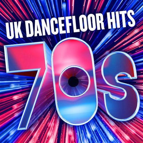 UK Dancefloor Hits 70s by Various Artists