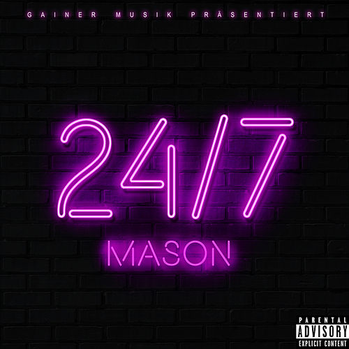 24/7 (Premium Edition) de Mason