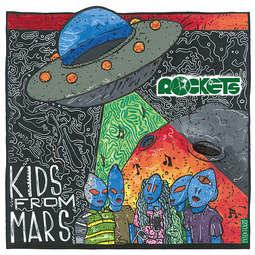 Kids from Mars de The Rockets