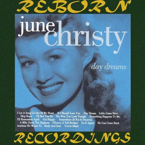 Day Dreams (HD Remastered) von June Christy