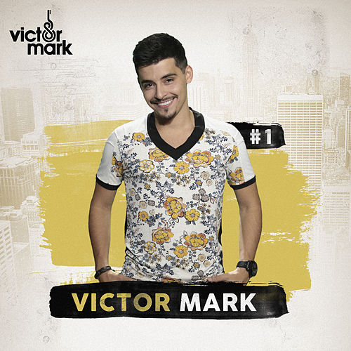 Victor Mark, Vol. 1 by Victor Mark