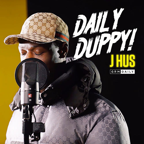 Daily Duppy by J Hus