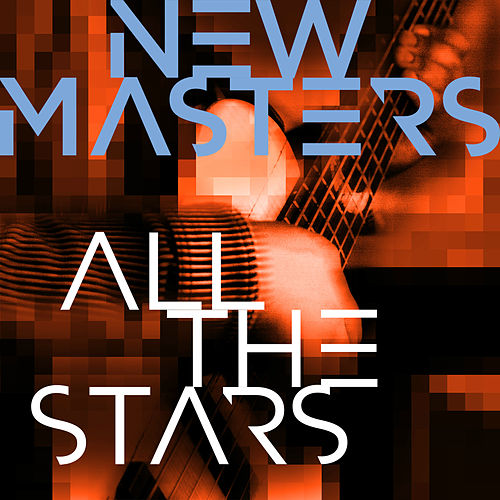 All the Stars van The New Masters