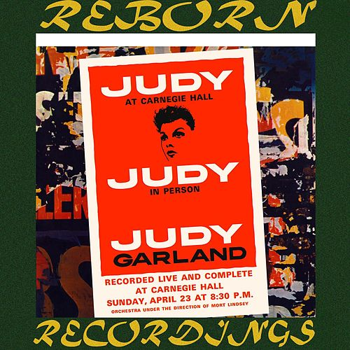Judy at Carnegie Hall (HD Remastered) by Judy Garland