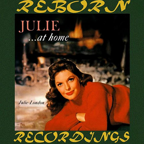 Julie...at Home (HD Remastered) by Julie London