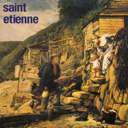 Marble Lions (Sarah Plus Orchestra) de Saint Etienne