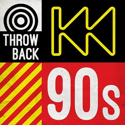 Throwback 90s von Various Artists