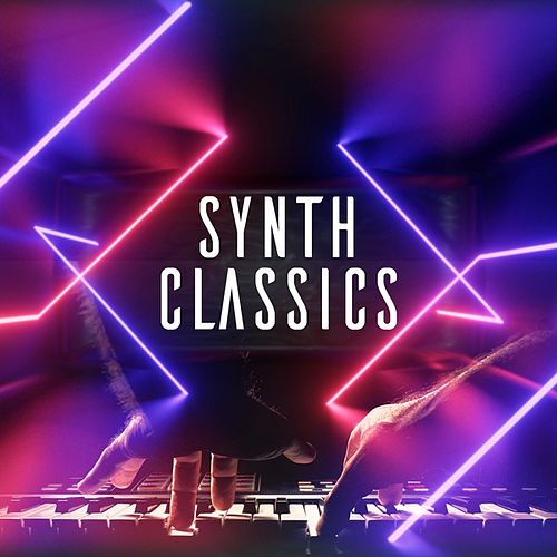 Synth Classics by Various Artists