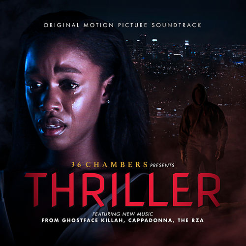 Thriller (Soundtrack) von Various Artists