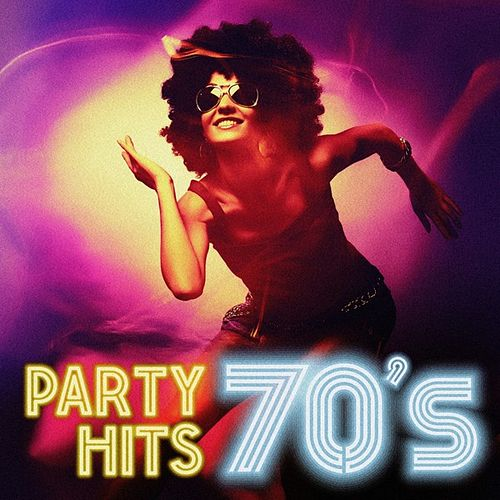 Party Hits 70's von Various Artists