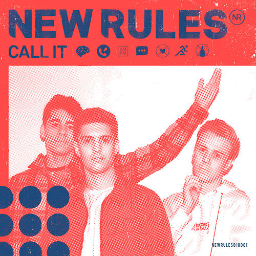 Call It by New Rules