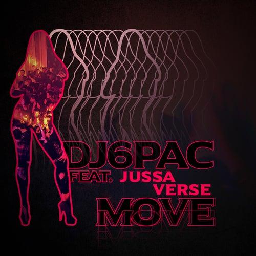 Move by DJ 6 Pac