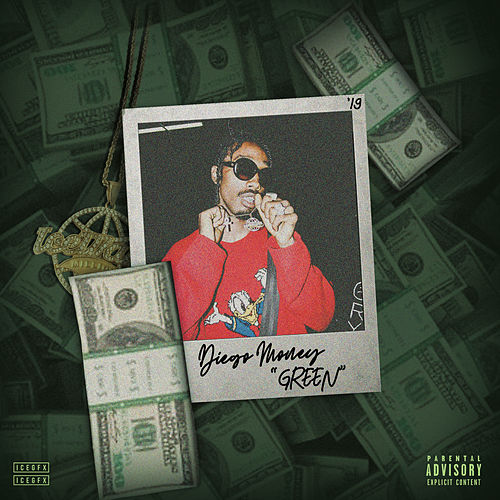 Green von Diego Money