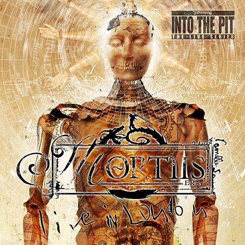 Live in London (Into the Pit the Live Series) by Mortiis